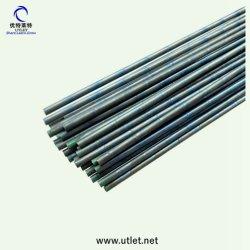6 liga de cobalto haste para Bandsaw de afiação e inclinados para lâminas de serra