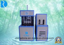 4/Four Cavtiy Semi-Automatic Stretch Blow/Bwing Molding/Molding Machine