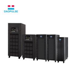 En línea de alimentación UPS de baja frecuencia con el AC DC INVERTER