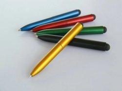 De mini Korte Plastic Balpen van de Naald