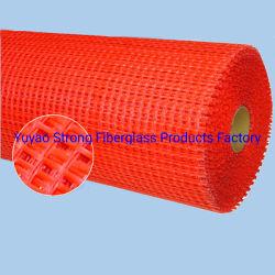 En fibre de verre Alkali-Resistant Mesh pour Eifs 10x10mm, 145G/M2