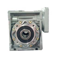 Heißes Verkauf Sanlian Nmrv Serien-Endlosschrauben-Gang-Reduzierstück 90 des Grad-Schrägflächen-Getriebe-ATV Rückgeschwindigkeits-Getriebe getriebe-des Aluminium-2