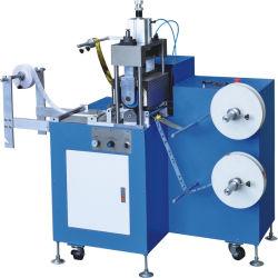 Stempelmachine van de Folie van de Linten van de gift de Hete voor Verkoop