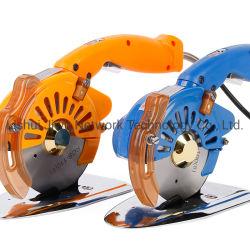 125mm Kleid-Leder-Gewebe-Ausschnitt-Maschinen-und Geräten-Ausschnitt-Maschinen-elektrische Scheren