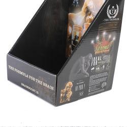 디자인 상자 패킹을 인쇄하는 Kraft 종이