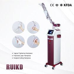 Qualität CO2 Pigment-Abbau-Schönheits-Maschine
