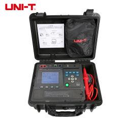 최신 Uni-T Ut516b 고전압 절연 저항 테스터(데이터 포함 저장 기능