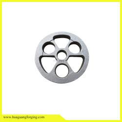 ステンレス鋼は構築機械装置のための車輪ギヤを造った