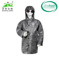 L'impression TPU souple en cuir pour la veste