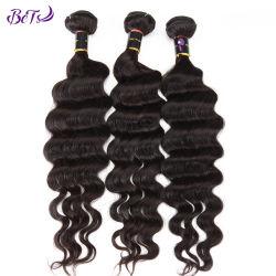 Mejores Tiendas de Moda Mayorista de Productos para el cabello el cabello humano Virgen proveedor brasileño de Guangzhou Cabello