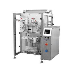 Автоматическое оборудование для приготовления чая Puer четыре боковых подушек безопасности сварки Vffs вертикальные упаковочные машины