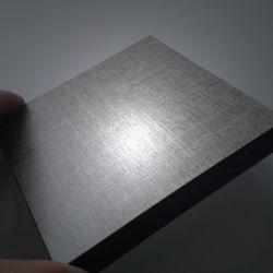 ورق الطباعة على شكل ورقة من ورق Phenolic Resin Kraft بحجم 12 مم، inlaminate HPL سعر اللوحة