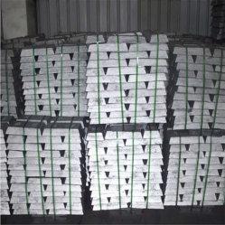 أوكازيون ساخن أكازيون معدني زنك زينك ننجوت عالي الجودة 99.99% 99.995% سعر المصنع الخاص الزنك عالي الجودة