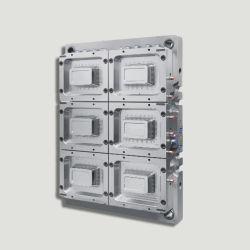 قطع غيار آلية بلاستيكية من الألومنيوم الدقيق CNC ماكينة/ماكينة أكسسوارات السيارات