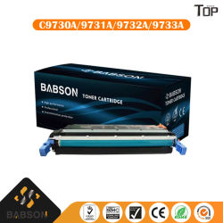 خرطوشة ليزر ألوان HP C9730A (645A)؛ C9731A، C9732A، C9733A