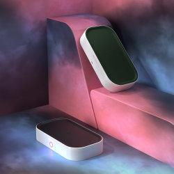 紫外線スマートな電話滅菌装置の箱With15Wの速い無線充電器