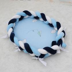 Fabricación de mobiliario infantil cochecito de bebé ropa de cama de bebé moda la decoración del hogar