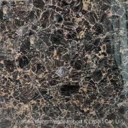 중국 자체 채석 공장 직영 공급 블랙 그래나이트