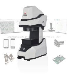 高速・高精度のモービル部品寸法制御装置 Plonk 100