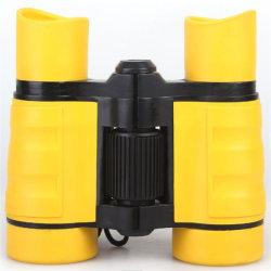 Bon petit télescope binoculaire Mini en plastique ABS pour les enfants jouet