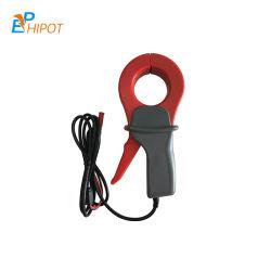 Pinça de corrente para a corrente CA 1000A/5A braçadeira no transformador de corrente CA marcação UL do Sensor de corrente de fuga tipo grampo