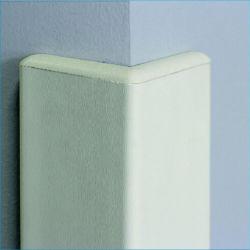 Preço barato Parede de vinil de alumínio da protecção da parede de plástico protetor de Canto