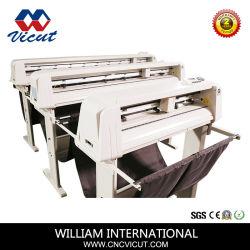 Vinyl Cutter Printer/Cutting Plotter Vct-1350AS mit CE-Zulassung