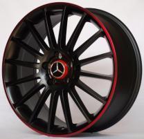 """Новый Benz 18 """"алюминиевого сплава спорта обод колеса"""