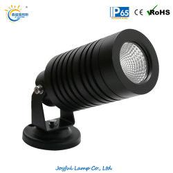 IP65 ESPIGA CREE 14W relvado LED LED de Luz da Luz de Paisagem Fecade LED LED de luz Projeção Jardim de luz LED para Paisagem Architectual Iluminação de Edifícios