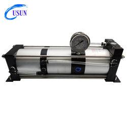 뜨거운 아이템 모델: AB03 3:1 비율 자동 에어 부스터 - 압력 8 bar에서 24 Bar로 증가