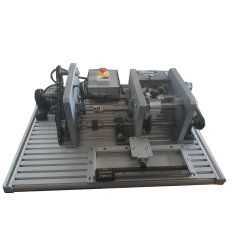 Sseduの動き伝達および変形システム教育の実験装置のMechatronicsの訓練用器材チーナン