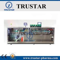 Ggs-240 (P5) de enchimento de líquido Automática Máquina de Vedação