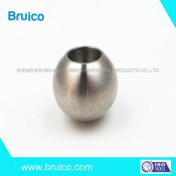 Personalizar CNC de aleación de aluminio/piezas de acero inoxidable
