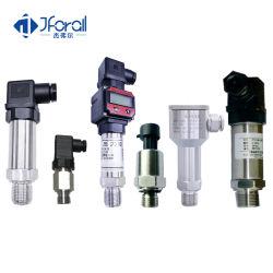 Moltiplicatore di pressione di misura di pressione dell'acciaio inossidabile del giacimento del petrolio di Jforall 1-5V 4-20mA