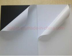 Auto-adhésif PVC feuille rigide pour un album photo