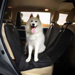 Couvercle de coffre de voiture Cargo protecteur antidérapant Fancy Dog Tapis de coffre de voiture