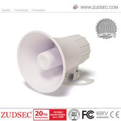 Sirena piezo-elettrica elettronica collegata dell'allarme del corno di prezzi di fabbrica per obbligazione domestica