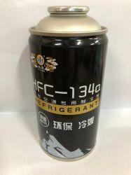 車の空気調節250gのための中国の製造者R134Aの冷却するガス