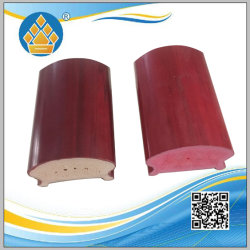 PVC de alta calidad Handrial barandilla de balcón interior Home