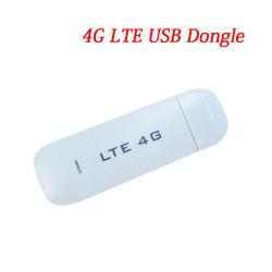 150Mbps sem fio de alta velocidade 4G Modem USB com slot para cartão SIM