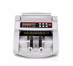 多機能マネー検出器通貨手形カウンター