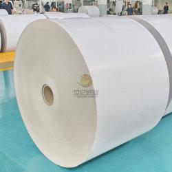 El Arte de embalaje de papel satinado Paquete