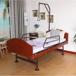 Сжатый деревянные кровати головки блока цилиндров сцепного устройства типа здравоохранения кровать