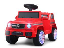 車の電気子供車H0162219の新しいプラスチックおもちゃRCの乗車