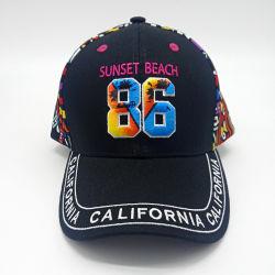 Cappelli da esterno con cappellino da baseball in cotone