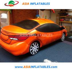 Producto de la publicidad hinchable gigante/coche publicidad