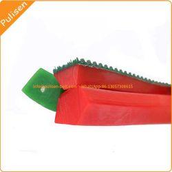 De ruwe Hoogste Groene Super Riem van de Greep Pu V voor Ceramische transmissieMachine