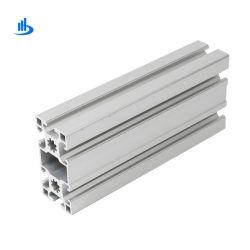 Importación de China de extrusión de perfiles de aluminio Industrial directa la novedad de productos para vender