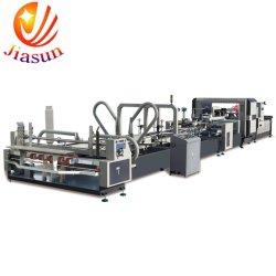 Автоматическая папку и Stitcher Gluer машины (JHXDX-3200)