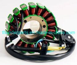 オートバイはGn125h En125のためのIgntionのステータ・コイルの磁石を分ける